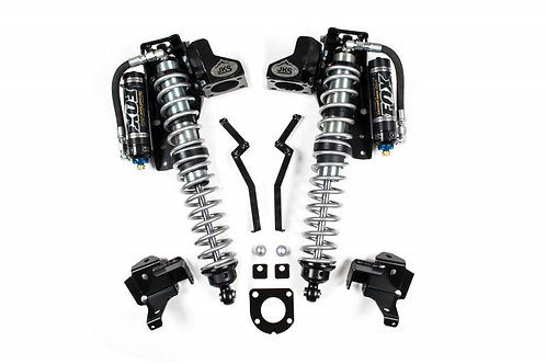 JK Front Coil-over Suspension  Kit