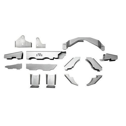 EVO Pro Tek Front Axle Reinforcement