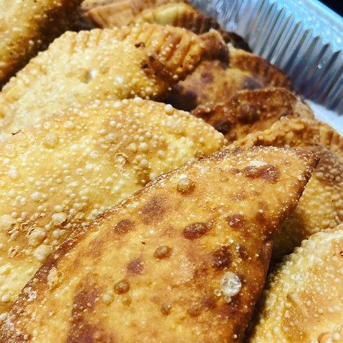 Empanadas (Pastelillos)