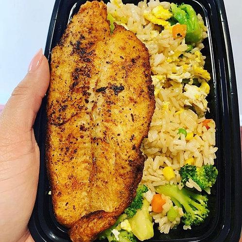 Atlanta Meals