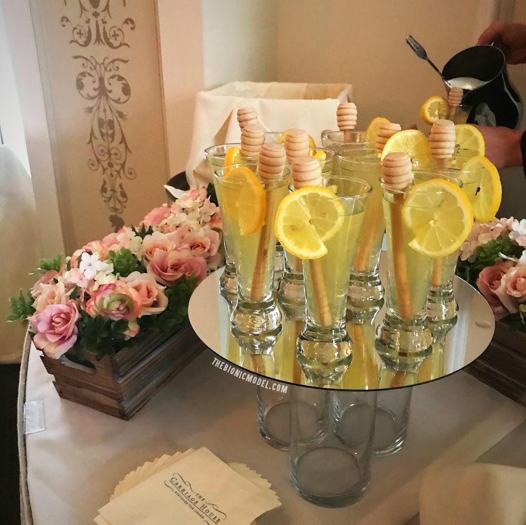 Bumble Wedding Signature Drink