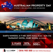 Capital Value Property Australia