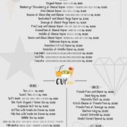 Cap Cip Cup Cafe