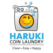 Haruki Coin Laundry