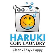Haruki Coin Laundry