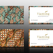 Tjanting Luxurious Batik