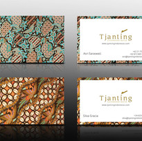 Tjanting Luxurious Batik