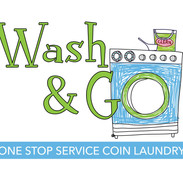 Wash & Go Coin Laundry
