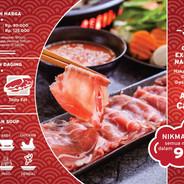 Nabe Shabu & Grill