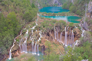 National Park Plitvice Lakes.tif