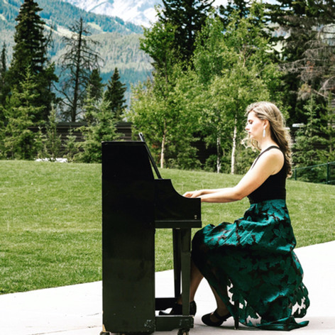 Banff Centre for the Arts and Creativity