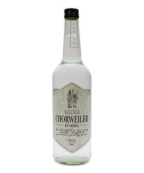 Chorweiler Kümmel