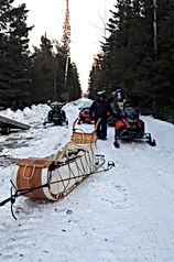 Dawson Trail