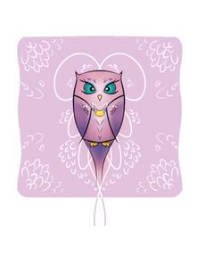 Petite Owl