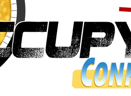 Logo: Occupy Conference