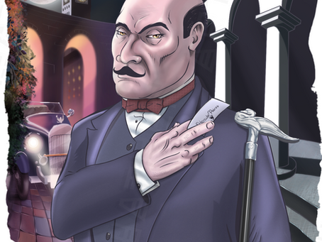 Poirot Returns