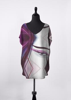 ShopVida custom apparel design