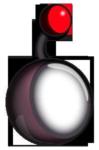 Space Boid's Helmet