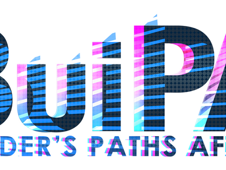 Builder's Path NGO Logo Design