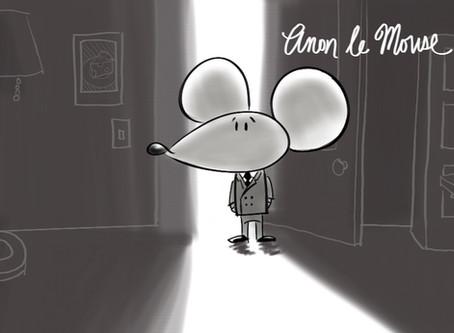 Anon le Mouse