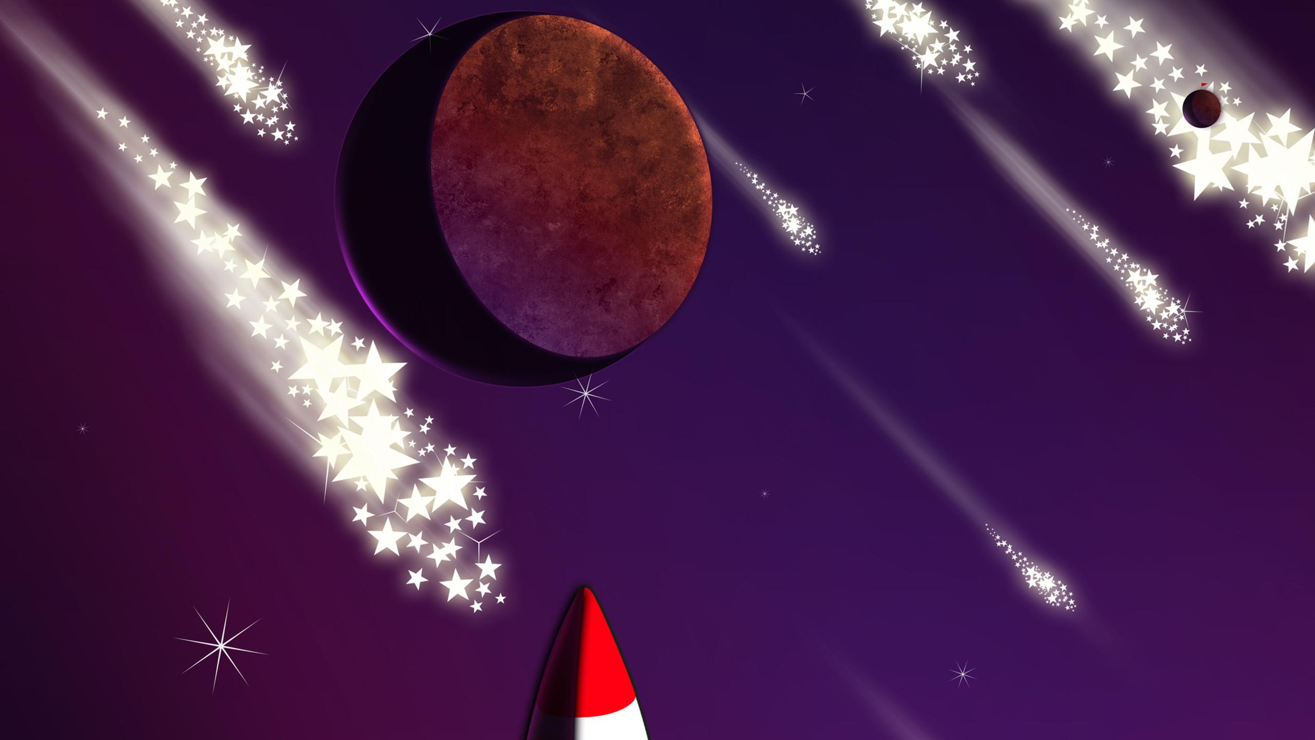 Space Boid: Conqueror of Planetoids