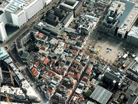 Koediefstraat en omgeving (2001)