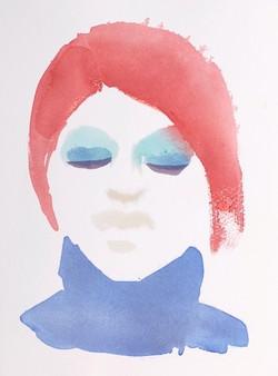 Colour scheme faces I