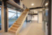Bas Gremmen Architectuur: traphuis