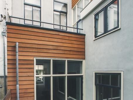 1998 Boekhorststraat Den Haag