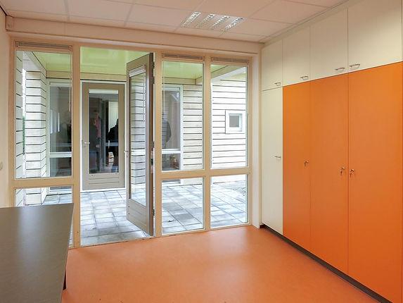 Bas Gremmen Architectuur: Kantoor Stichting Cavent
