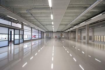Bas Gremmen Architectuur: magazijn hoofdkantoor Fagron