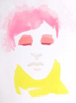 Colour scheme faces VI