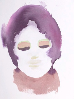 Colour scheme faces III