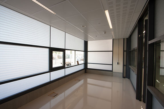 Bas Gremmen Architectuur: kantoor magazijn hoofdkantoor Fagron