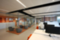 Bas Gremmen Architectuur: 3e etage hoofdkantoor Fagron