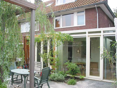 2000 Woonhuis Eindhoven