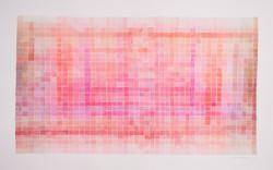 Big Colour Scheme in Pink