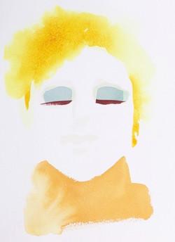 Colour scheme faces II
