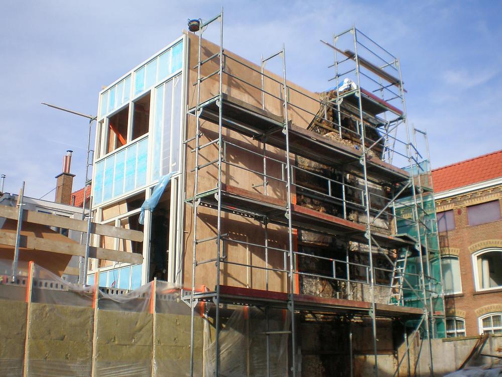 Verbouwing Koediefstraat 3