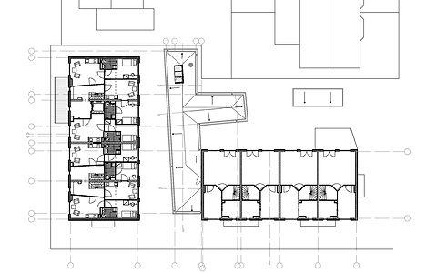 Bas Gremmen Architectuur:  Verdieping Stichting Cavent