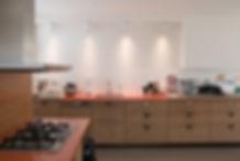 Bas Gremmen Architectuur: Keuken Woonhuis Krimpen aan de IJssel