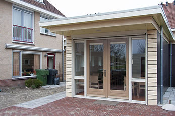Bas Gremmen Architectuur: Uitbreiding Stichting Cavent
