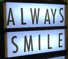 Lynnwood Dental Studio display
