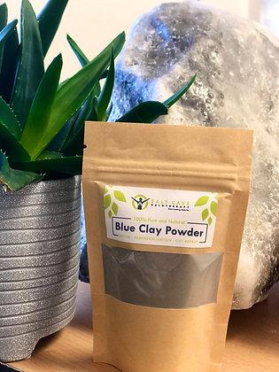 Blue Clay Powder