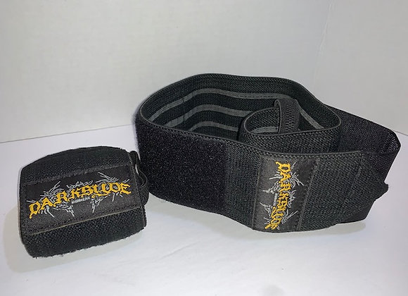 Cyborg Wrist Wraps 18 Inches