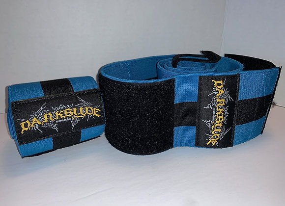 Valkyrie Wrist Wraps 36 Inches