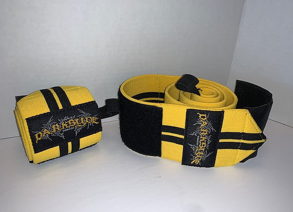 Renegade Wrist Wraps 36 Inches
