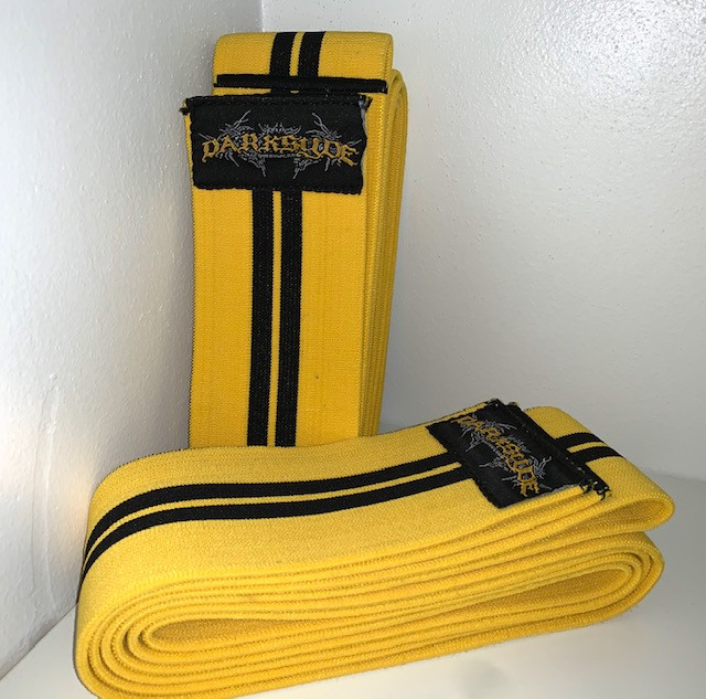 Renegade Wrist Wraps 2.5 M