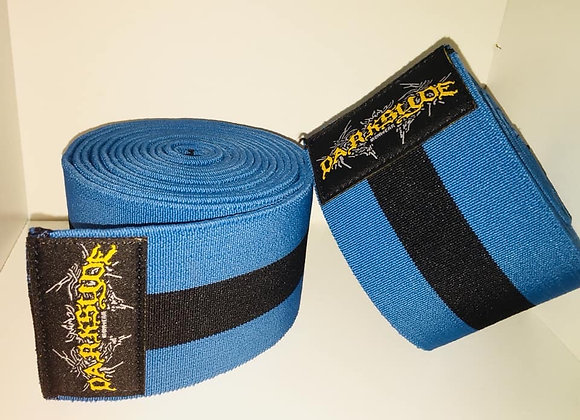 Valkyrie Knee Wraps 2.5 Meters