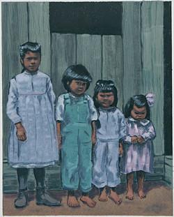 """Plantation Children"""